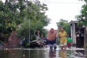 Ini Cerita Pilu Selama Banjir Semarang Menerjang, Warga Kesulitan Air dan Makanan