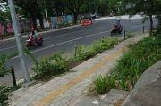 Sejumlah Titik Jalan di Makassar Butuh Pemeliharaan