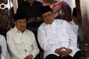 Soal Kritik Tanpa Dipolisikan, Pengamat: SBY dan JK seperti Tak Pernah Berkuasa