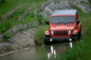 DAS Tambah Dua Dealer Jeep di JABODETABEK