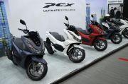 DAM Boyong Generasi Terbaru All New Honda PCX 160cc ke Jabar