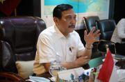 Luhut Telepon Nadiem Makarim Minta Kembangkan Pesanggrahan Bung Karno di Prapat