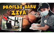 Karena Pandemi, Ziva Idol Alih Profesi Jualan Sushi?