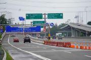 114.000 Kendaraan Kembali ke Jakarta, 47% dari Arah Timur