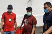 Kejati DKI Jakarta Amankan DPO Terpidana Kasus Penipuan