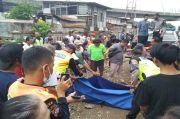 Cilegon Gempar, Jalan Kaki di Rel Warga Merak Tewas Tertabrak Kereta Api