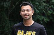 Ditemukan Ganja di Rumahnya, Raffi Ahmad Rasakan Janggal: Demi Allah Kalau Itu Gue Nggak Pakai
