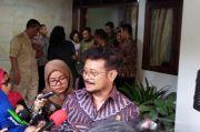 Mentan Syahrul Ungkap Persiapan Pangan di Bulan Ramadhan 2021