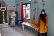 Jababeka Bantu Perbaiki Bangunan dan Tambah Fasilitas Posyandu di Cikarang Utara