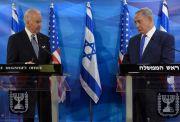 Gedung Putih Ungkap Alasan Biden Belum Telepon Netanyahu