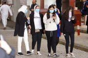 Lawan Pelecehan, Kaum Perempuan Kuwait Luncurkan Gerakan #LanAsket