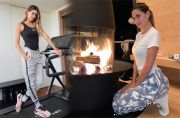 Melissa Satta, Model Seksi yang Pernah Didekati CristianoRonaldo