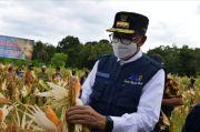 Gubernur Gandeng Perseroda dan Bank Sulselbar Sejahterakan Petani