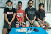 Sindikat Pengedar Sabu asal Medan Ditangkap di Pematangsiantar