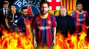 Preview Barcelona vs Paris Saint-Germain: Kental Tradisi Juara