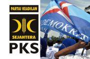 Kecurigaan PD-PKS Soal Revisi UU Pemilu, Pengamat: Ibarat Menepuk Air di Dulang
