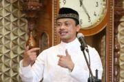 Kecam GAR ITB, Imam Besar New York: Hanya di Kampus Indonesia Ada Gerakan Antiradikalisme