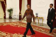Jokowi Lantik Olly-Steven sebagai Gubernur dan Wagub Sulawesi Utara