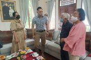 AHY Bertemu Eks Ketum Demokrat Subur Budhisantoso yang Sempat Disebut dalam Isu Kudeta