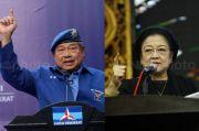Marzuki Alie Ungkap SBY Sebut Megawati 2 Kali Kecolongan, Begini Respons Politikus PDIP
