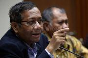 JK Bicara Cara Kritik Tanpa Dipanggil Polisi, Mahfud MD: Ekspresi Dilema Kita