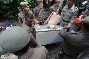 Koalisi Masyarakat Sipil Minta Jokowi Hentikan Penggusuran di Taman Sari