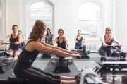 Studi: Risiko Penularan Covid-19 dari Alat Olahraga Lebih Rendah