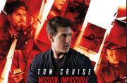 Kru Menolak Syuting Lebih Lama Film Mission: Impossible 7