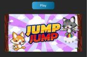 Ayo Melompat Setinggi Mungkin di Game Jump Jump, Mainkan Sekarang Hanya di RCTI+!