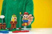 LEGO Group Kolaborasi Nintendo Luncurkan LEGO Super Mario Terbaru di Indonesia