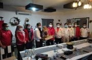 Pengurus PDIP-PKS Bertemu, Siap Bangun Kota Depok