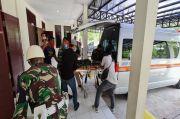 Baku Tembak dengan KKB, 1 Prajurit Raider Yonif 400/BR Gugur di Intan Jaya Papua
