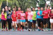 Saat Olahraga, Pemanasan Penting Dilakukan agar Tak Cedera