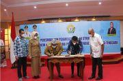 Kontribusinya Sangat Besar, PT VDNI Menjadi Perhatian Khusus Gubernur Sultra