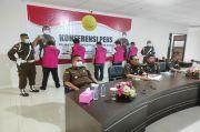 Terjerat Korupsi di Proyek Dinas Pekerjaan Umum, Kejati Kalimantan Barat Tahan 5 Tersangka