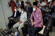 Gugatan Masrun Habib Ditolak MK, Pasangan Fathul-Nursiah Siap Dilantik