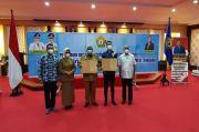 Gubernur Sulawesi Tenggara Resmi Jadi Ketua Dewan Pengawas di Yayasan Andrew & Tony