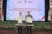 Kerja Sama BNI-BKPM Mudahkan Investasi ke dalam dan Luar Negeri