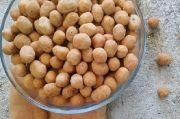 Tips Bikin Cemilan Kacang Telur, Bahan Utamanya Terigu dan Telur