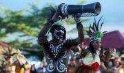 Persentase Kemiskinan di Papua dan Maluku Paling Tinggi