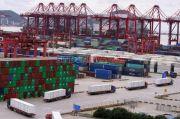 Neraca Dagang Surplus, Terselamatkan Penurunan Impor