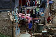 Tahun Lalu Pemerintah Sukses Selamatkan Lima Juta Orang Jatuh Miskin