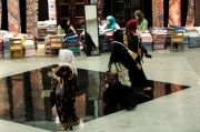 Arahan Jokowi, Pasar Digital UMKM Bisa Pacu Pemulihan Ekonomi