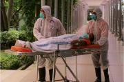 Tingkat Kematian Akibat COVID-19 di Jawa Timur Tembus 7 Persen
