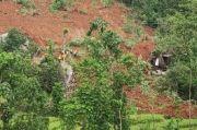 Longsor Nganjuk, 2 Korban Ditemukan Tewas, 16 Orang Masih Hilang