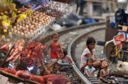 Jumlah Penduduk Miskin di Jatim Bertambah Menjadi 4,58 Juta Orang
