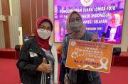 Runner RIOT Makassar Berhasil Raih Juara Lomba Foto YKI