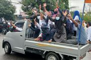 MK Tolak Gugatan Rahman-Muammar, MYL: Mari Sama-sama Bangun Pangkep