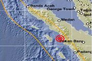 Gempa Bermagnitudo 5,1 Guncang Sumatera Utara, Begini Analisa BMKG