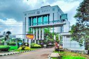 Kejati Sumsel Sidik Dugaan Korupsi Pembangunan Masjid Sriwijaya Palembang